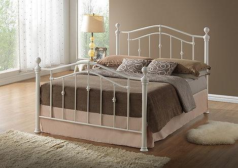 Elizabeth Cream Bed