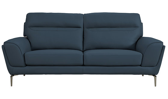 Vitalia 3 Seater - Indigo