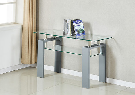 Frankfurt Console Table - Grey