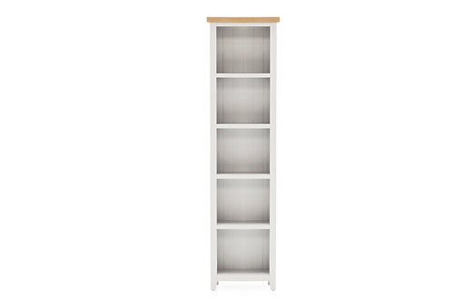 Ferndale Slim Bookcase