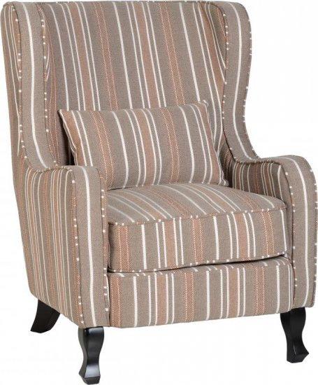 Sherbourne Fireside Chair - Beige