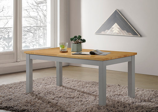 Rochester Grey Coffee Table