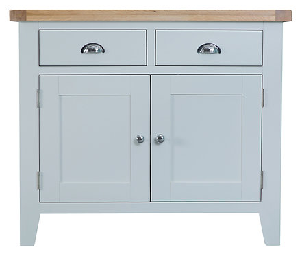 Toulouse 2 Door 2 Drawer Sideboard