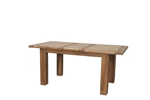 Danube Extending Dining Table 1.4m - 1.8m