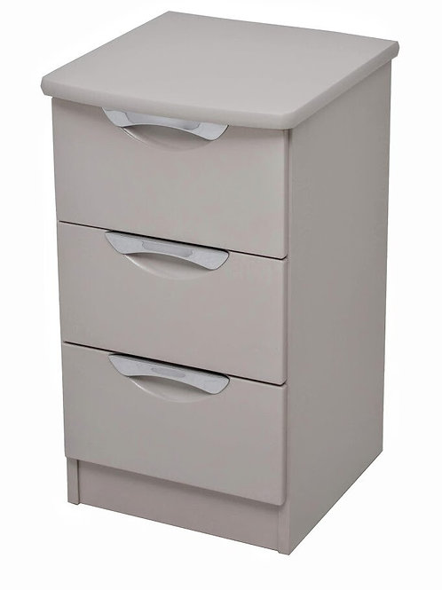 Gladstone 3 Drawer Locker
