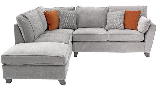 Cantrell Corner Group - Silver