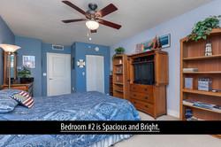 15 bedroom 2 spacious
