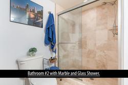 16 bathroom 2 shower