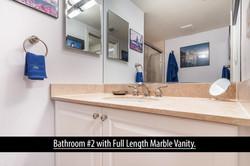 17 bathroom 2 vanity