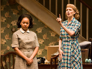 Theatre Review: 'Clybourne Park' at the Mark Taper Forum