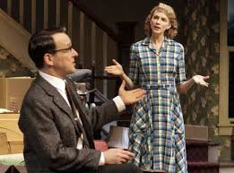 Theatre Review: 'Clybourne Park'