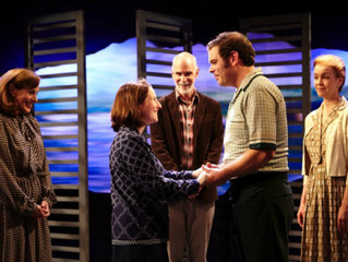 The Inn At Lake Devine, NYC theatre review