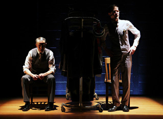 Review:  The Twentieth-Century Way entertains, transports and transforms
