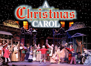 A CHRISTMAS CAROL Lights Up the Season at Fox Cities P.A.C.