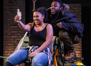 Know Theatre's BlackTop Sky: A Three-Part Harmony
