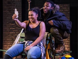 Know Theatre's BlackTop Sky: A Three-Part Harmony