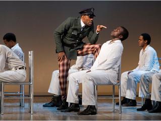 'The Scottsboro Boys' on Broadway:  Minstrels, cruelty and longing
