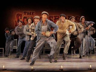 'Scottsboro Boys' Tell Their Own Story on Broadway