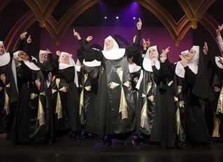 BWW Review: SISTER ACT at Omaha Community Playhouse