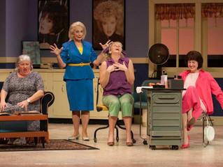 'Steel Magnolias' Theatre Review