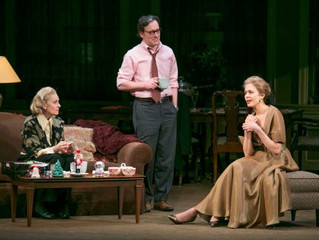 Stage Review:  'The Assembled Parties'