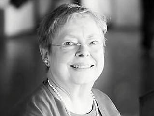 Kimberly Faith Hickman wins Hazel Hall Brennan Distinguished Alumnus Award