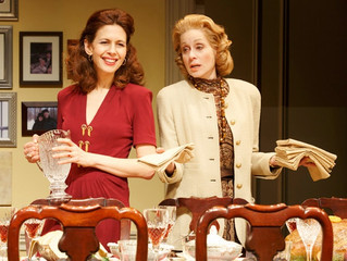 'The Assembled Parties' nominated for 3 Tony Awards, including Best Play