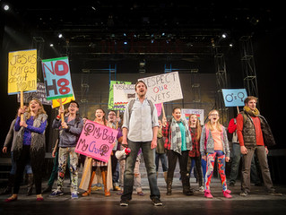 Theater review: 44-year-old 'Jesus Christ Superstar' still awfully relevant