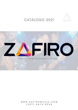 CATALOGO ZM 1