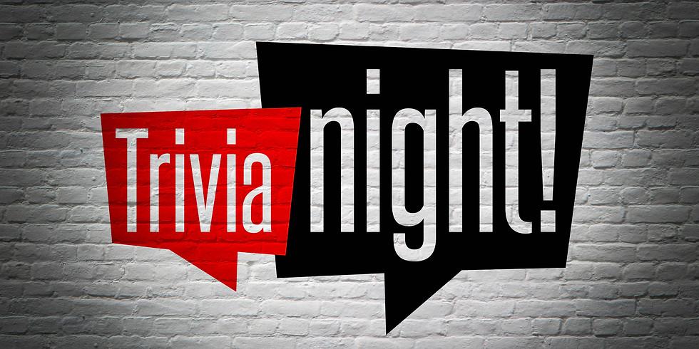 "Team Trivia ""FUNraiser"" Night"