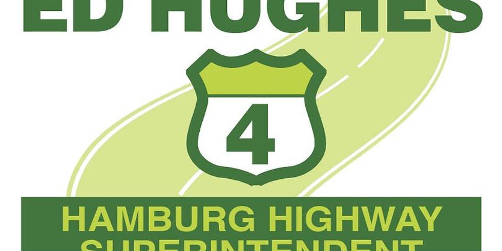 Livestream: Hamburg Roads & Highways