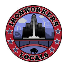 Randy Endorsed by Ironworkers Local Union No. 6