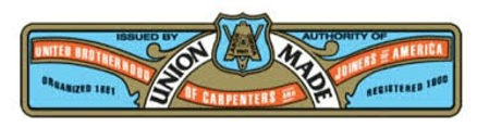 Randy Endorsed by Carpenters Local Union 276