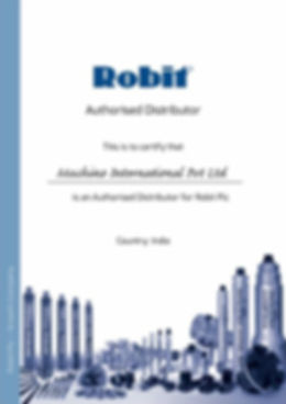Robit Dealership Certificate.jpg
