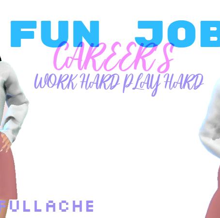 🖤Fun Career's🖤