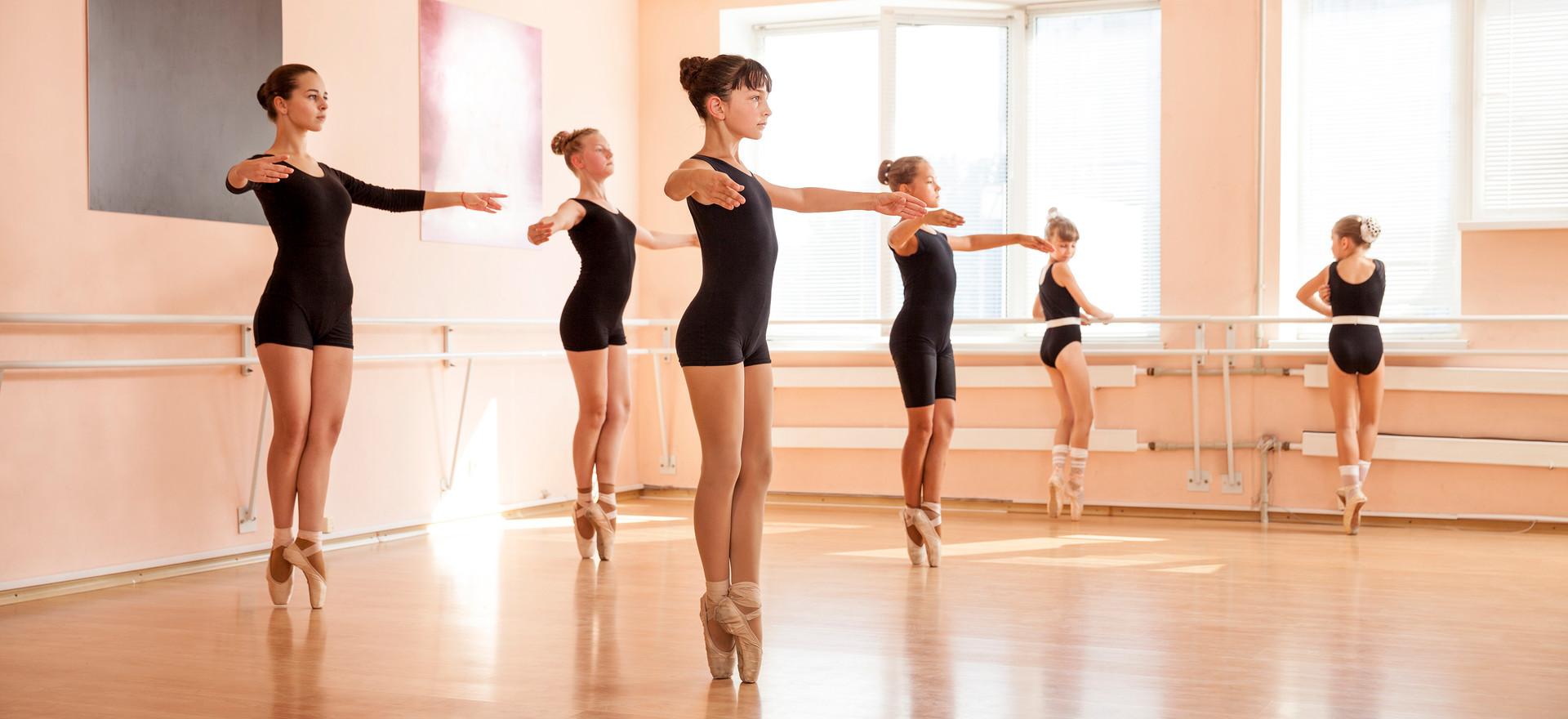 רצפה מיוחדת לריקוד