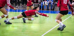 רצפות סינטתיות לספורט