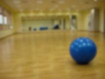 פרקט ספורט למועדון ספורט להבים