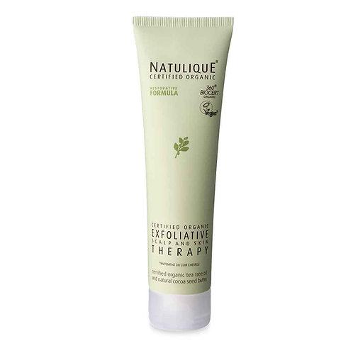 Natulique Exfoliative Scalp and Skin Therapy