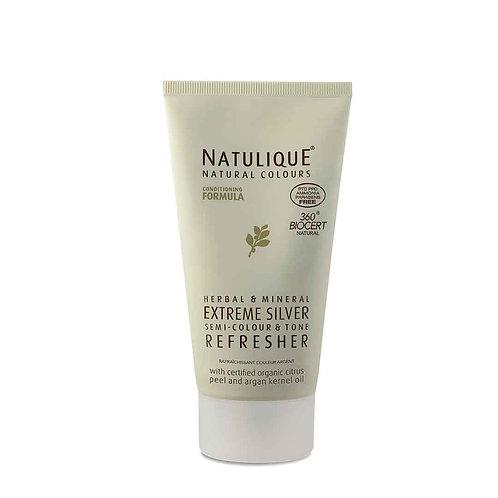 Natulique Colour Refresher Silver