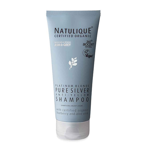Natulique Pure Silver Shampoo
