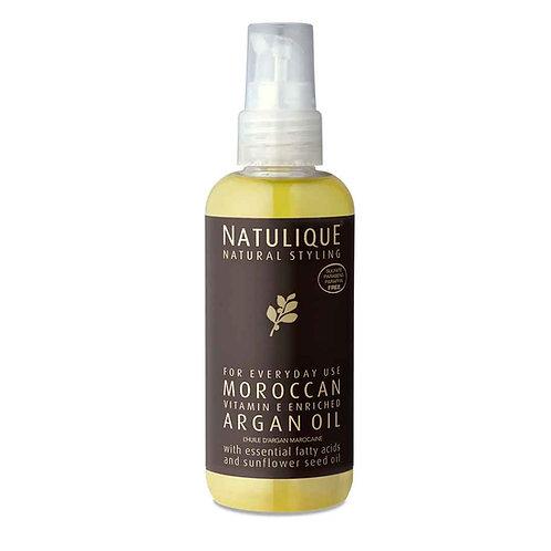 Natulique Moroccan Argan Oil
