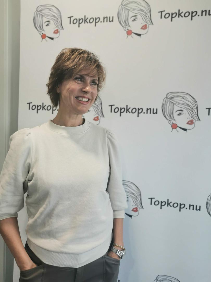 resultaat haar Topkop Kapper IJsselstein