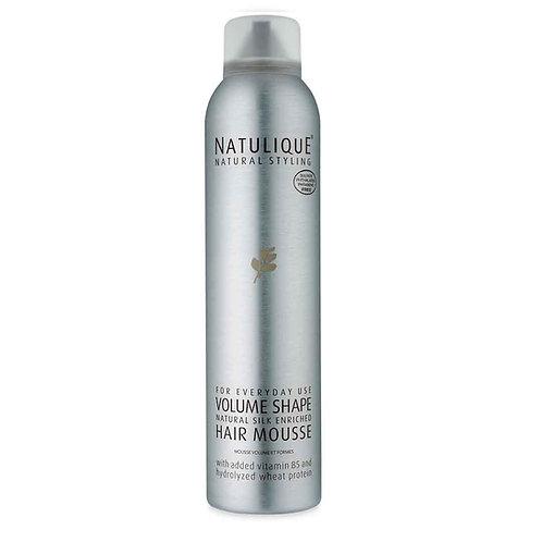 Natulique Volume Shape Hair Mousse