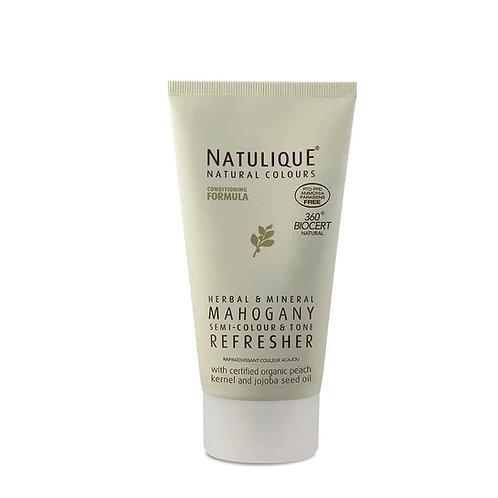 Natulique Colour Refresher Mahogany