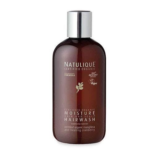 Natulique Moisture Hairwash