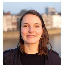 Interview with Mylène Zambon
