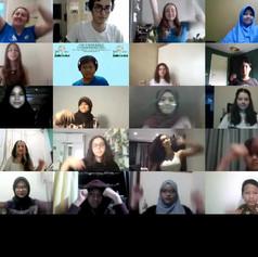 CEI 2021 Virtual Flashmob
