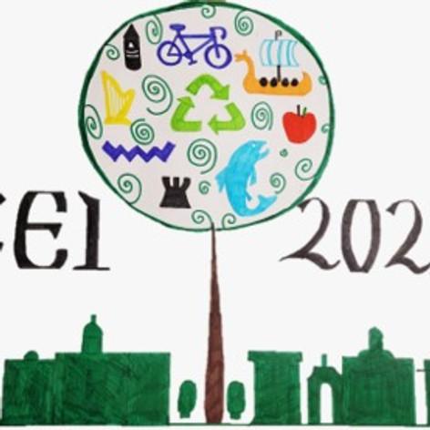 CEI 2021 - Promo Video
