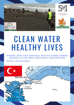 12. CleanWater